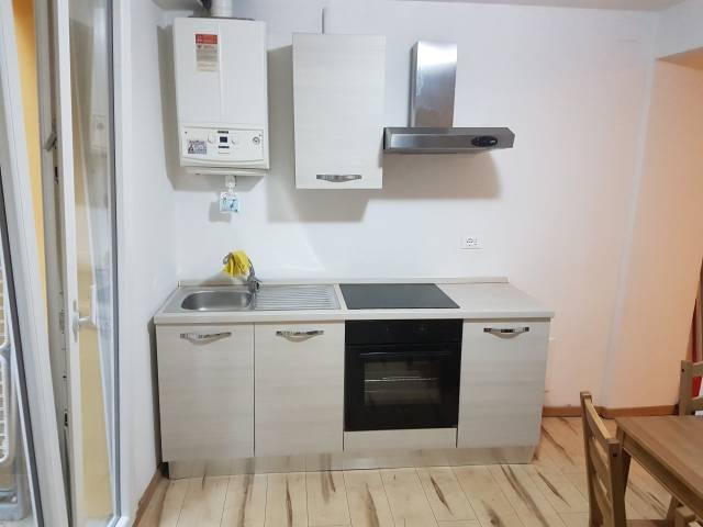 Appartamento in Affitto a Bologna Centro: 3 locali, 50 mq