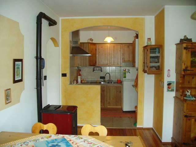 Appartamento in vendita a Bagnolo Piemonte, 2 locali, prezzo € 23.000 | CambioCasa.it