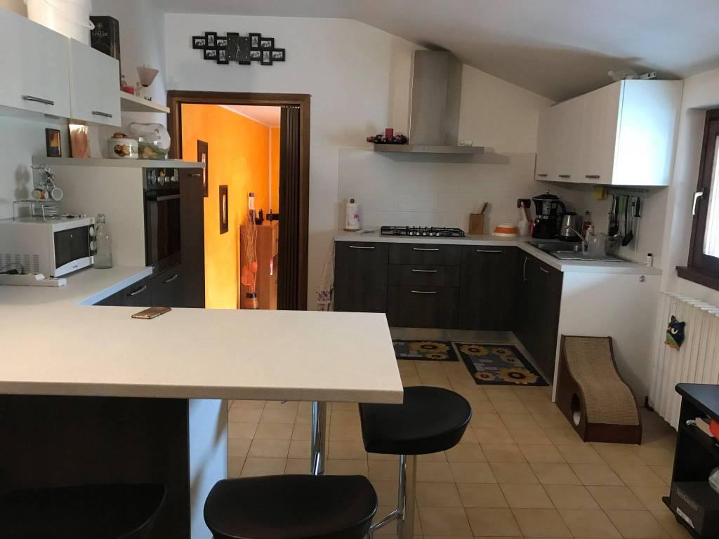 Appartamento in vendita a Traona, 4 locali, prezzo € 97.000 | PortaleAgenzieImmobiliari.it