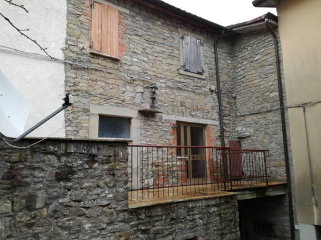 Rustico / Casale in vendita a Sestino, 6 locali, prezzo € 26.000 | CambioCasa.it