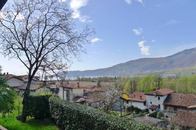 Villa in Vendita a Verbania Semicentro: 3 locali, 150 mq