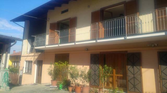 Appartamento in affitto a Caluso, 1 locali, prezzo € 350 | CambioCasa.it