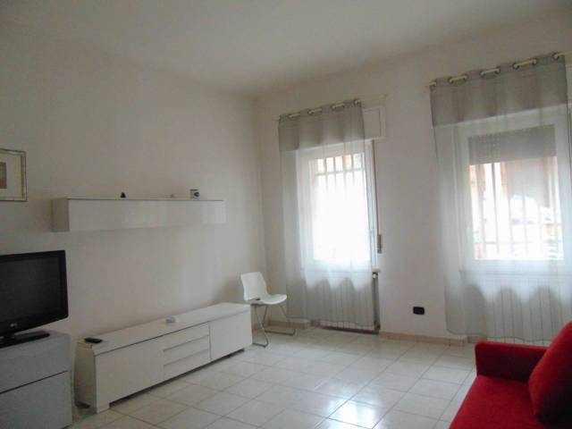 Appartamento in ottime condizioni parzialmente arredato in vendita Rif. 6217940