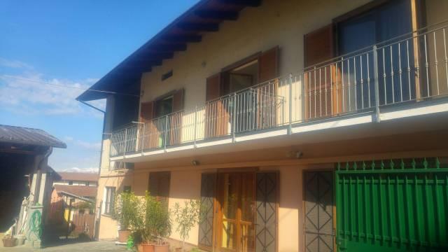 Appartamento in affitto a Vische, 2 locali, prezzo € 350 | CambioCasa.it