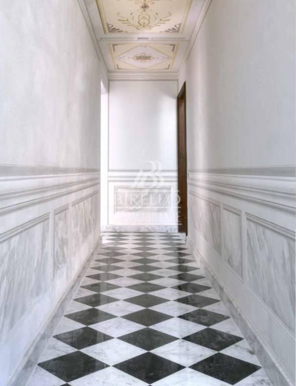 Appartamento in Vendita a Firenze Centro: 5 locali, 130 mq