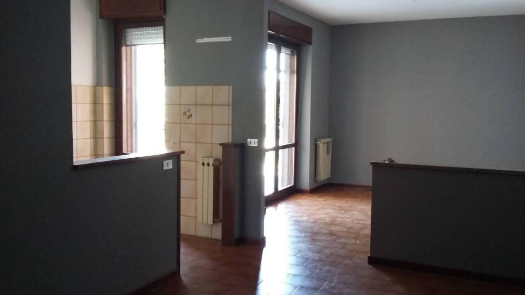 Appartamento in tranquilla palazzina residenziale