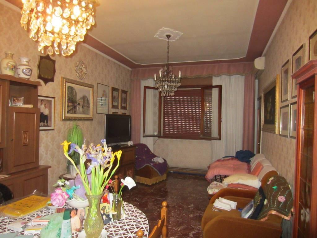 Grandissimo appartamento in centro a Guarda Veneta