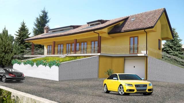 Villa quadrilocale in vendita a Frosinone (FR)