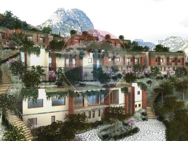Nuova costruzione vista mare - Costiera amalfitana