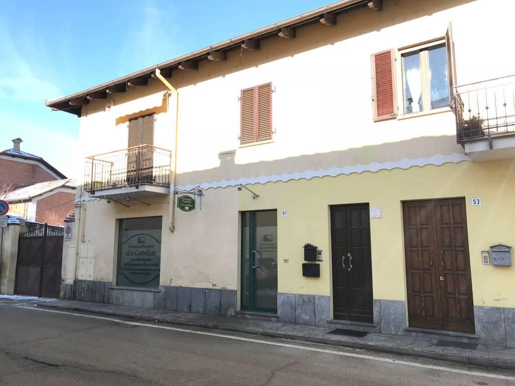 Ufficio / Studio in vendita a Villanova d'Asti, 2 locali, prezzo € 39.000 | CambioCasa.it