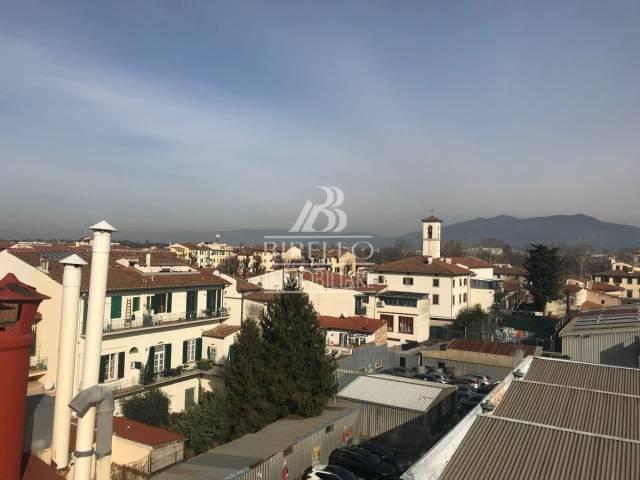 Attico in Vendita a Firenze Centro: 3 locali, 60 mq