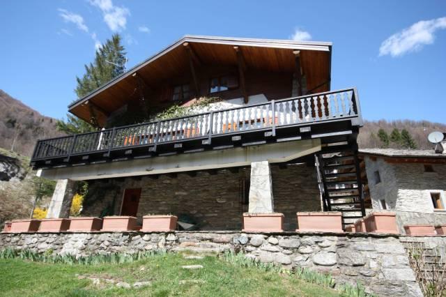 Villa in ottime condizioni in vendita