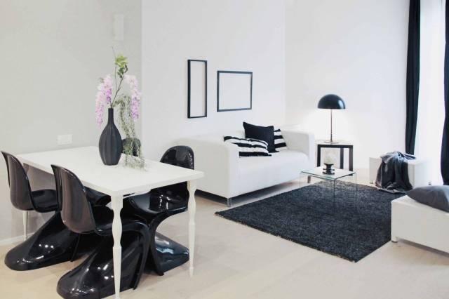 Appartamento trilocale in vendita a Monza (MB)