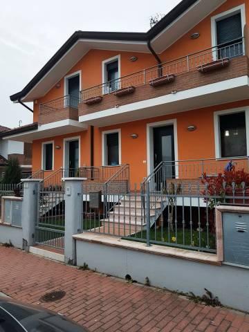 Villa a Schiera in vendita a Taglio di Po, 6 locali, prezzo € 160.000 | CambioCasa.it