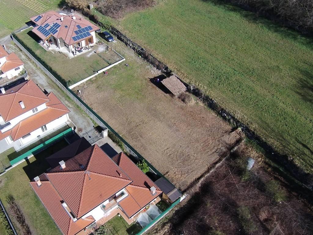 Terreno Edificabile Residenziale in vendita a Bollengo, 9999 locali, prezzo € 60.000 | PortaleAgenzieImmobiliari.it