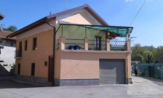 Appartamento in Affitto a Torino Periferia Nord: 3 locali, 60 mq