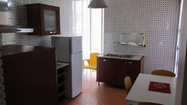Appartamento in buone condizioni arredato in affitto Rif. 6212401