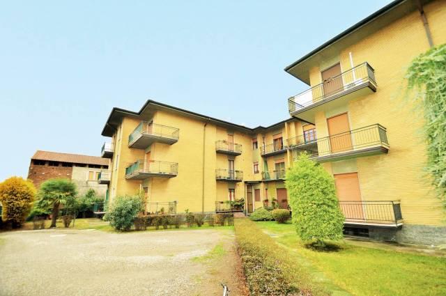 Appartamento in buone condizioni in vendita Rif. 5229719