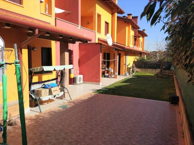 Casa indipendente in vendita Porto Mantovano