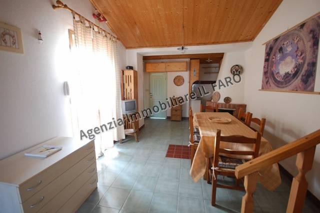Appartamento da ristrutturare parzialmente arredato in vendita Rif. 6290928