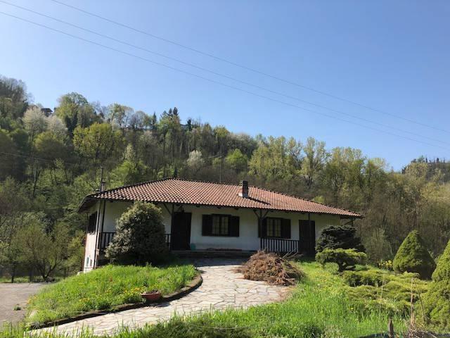 Villa in vendita a San Raffaele Cimena, 4 locali, prezzo € 240.000 | CambioCasa.it