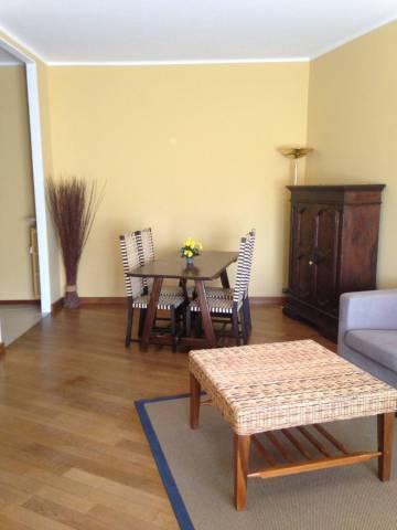 Appartamento Piazza Martiri, Borgosesia