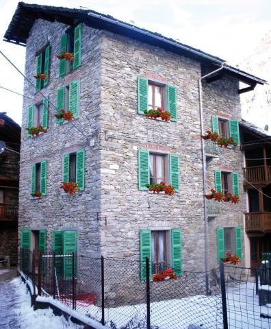 Rustico / Casale in ottime condizioni in vendita Rif. 6260433