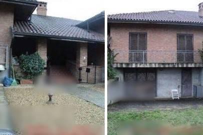 Villa in Vendita a Cafasse