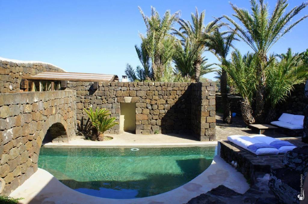 Villa 6 locali in vendita a Pantelleria (TP)