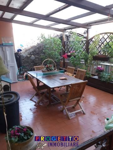 Appartamento in buone condizioni in vendita Rif. 6259036