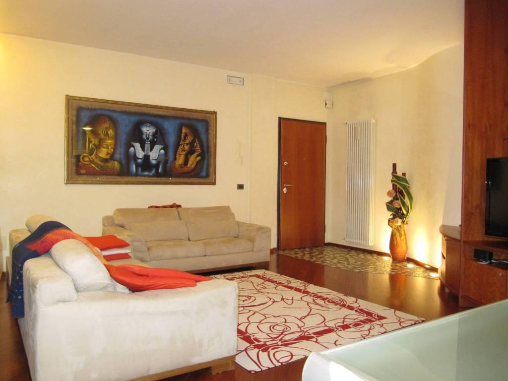 Appartamento quadrilocale in vendita a Chioggia (VE)