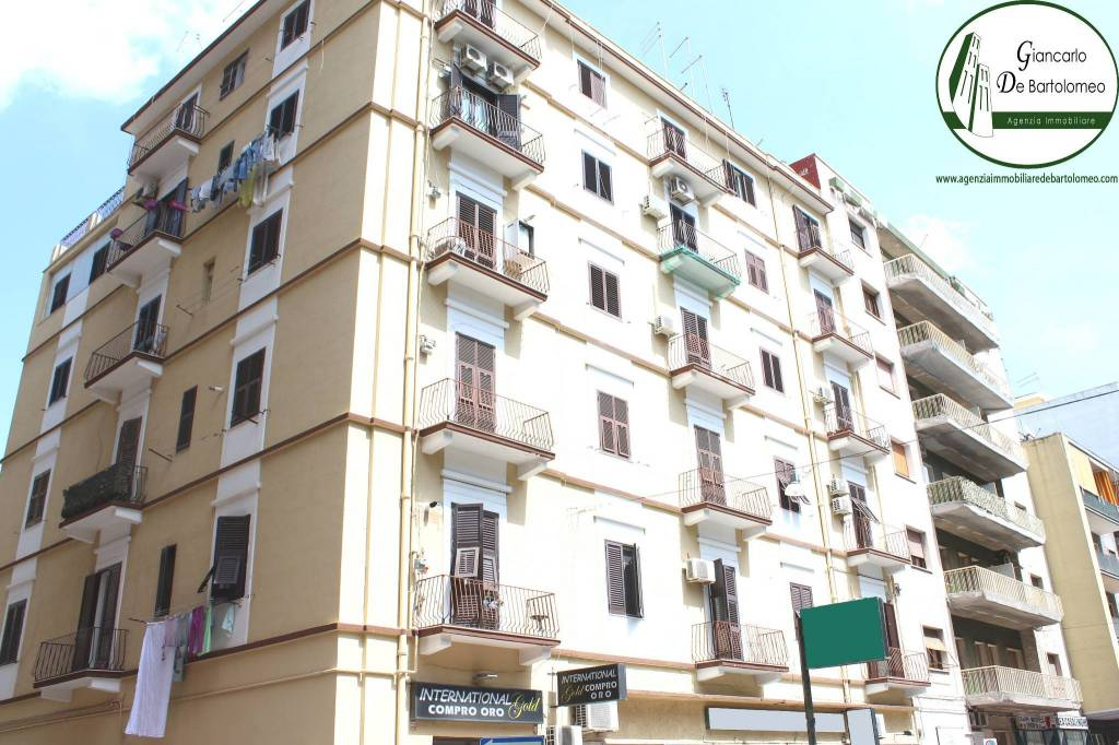 Locale commerciale in Via C. Battisti con ottima redditivit