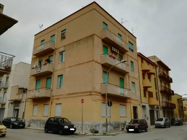 Appartamento, dell uva, Vendita - Trapani