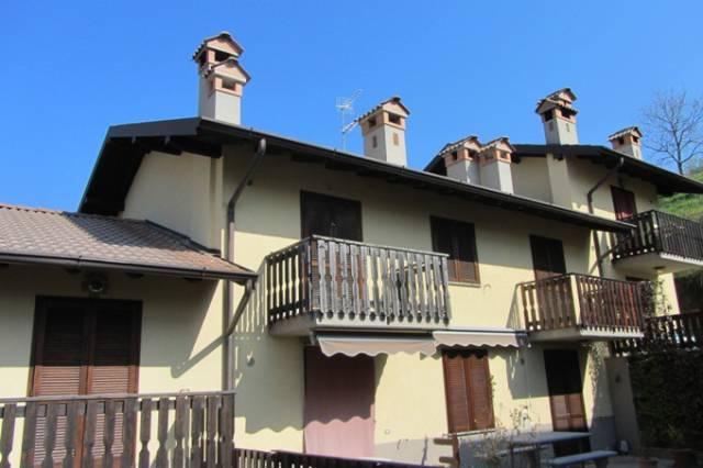 Appartamento in vendita a San Giovanni Bianco, 2 locali, prezzo € 34.000 | CambioCasa.it