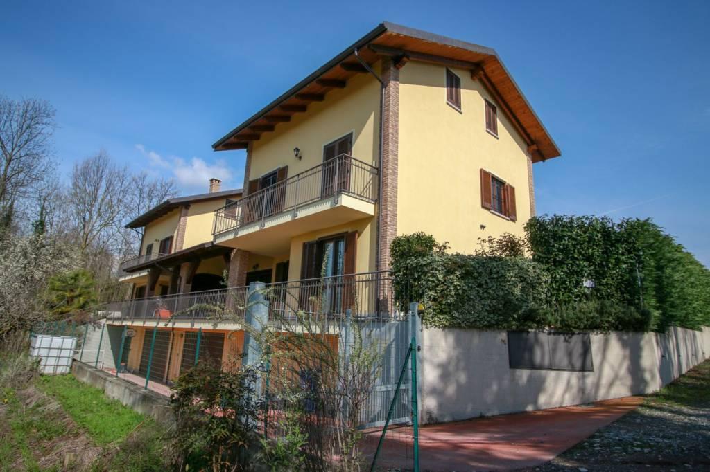 Foto 1 di Villa via del Genio 5/1, San Francesco Al Campo