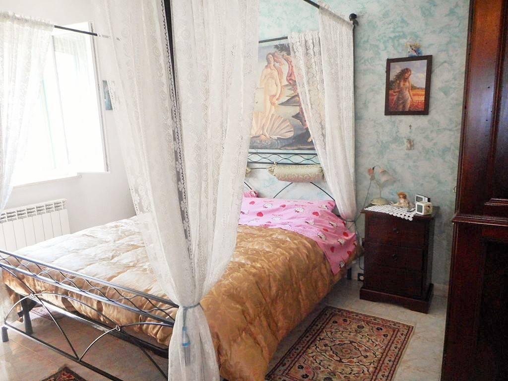 Appartamento in buone condizioni arredato in vendita Rif. 7295517