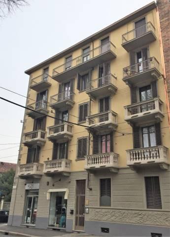 Appartamento in Vendita a Torino Semicentro Nord: 3 locali, 65 mq