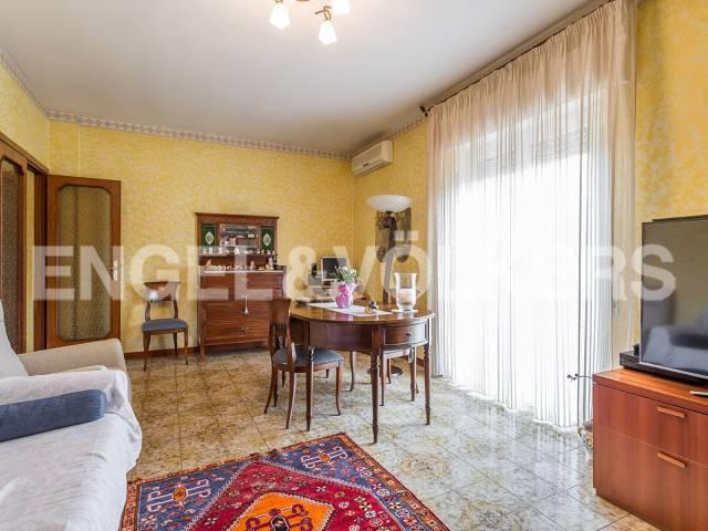 Appartamento in Vendita a Roma 37 Flaminia / labaro / Primaporta: 3 locali, 105 mq