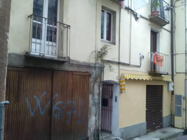 Appartamento in buone condizioni arredato in affitto Rif. 6279806