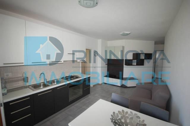 Appartamento in ottime condizioni arredato in affitto Rif. 6257493