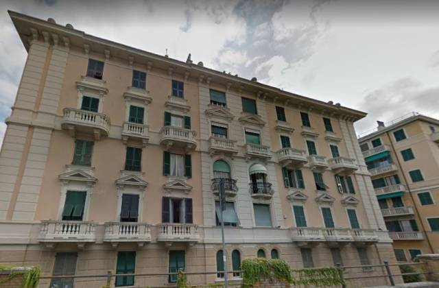 Appartamento in Vendita a Genova Semicentro Est: 5 locali, 150 mq
