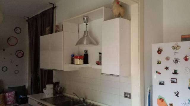 Appartamento in ottime condizioni parzialmente arredato in affitto Rif. 6277586