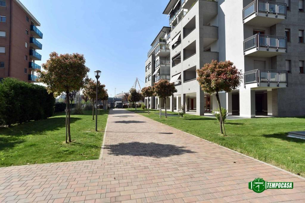 Appartamento in ottime condizioni in vendita Rif. 8914712