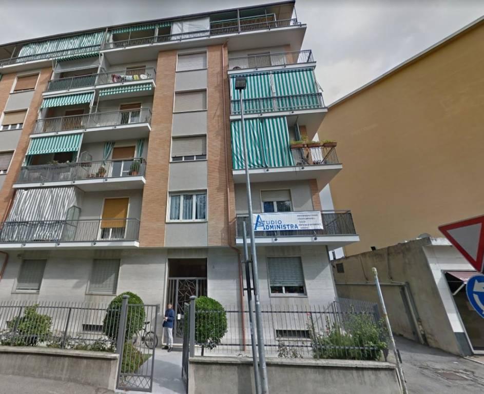 Appartamento in affitto via Alcide De Gasperi 2 Orbassano