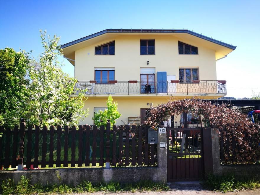 Appartamento in vendita a Saludecio, 6 locali, prezzo € 160.000 | PortaleAgenzieImmobiliari.it