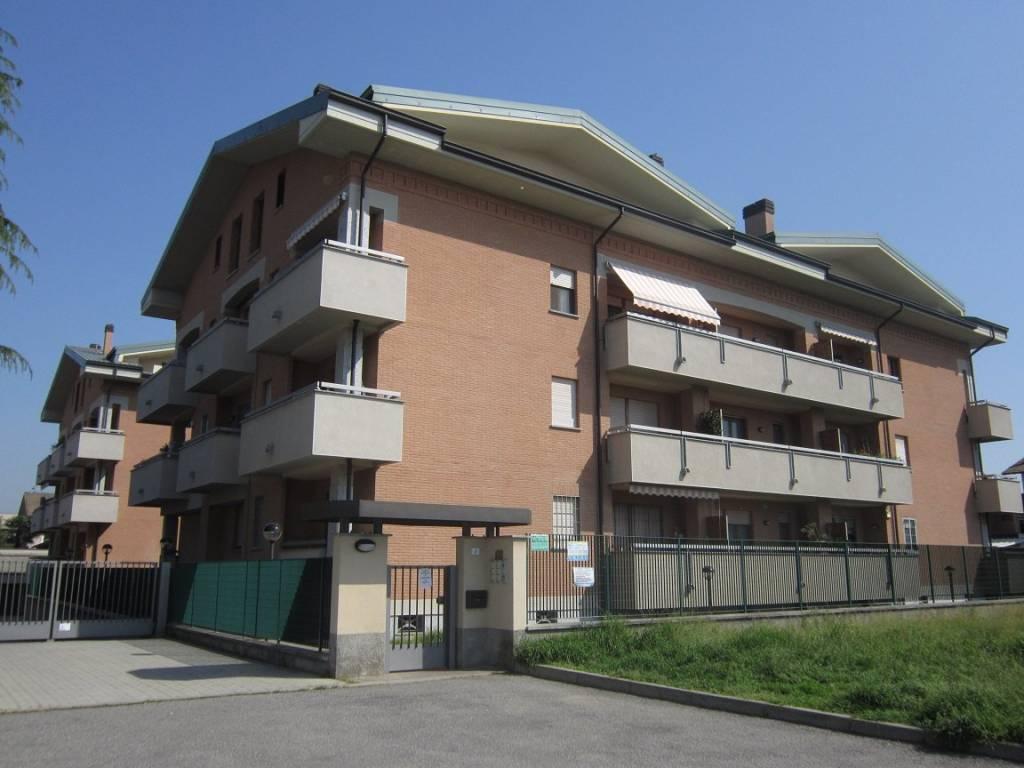Appartamento in ottime condizioni in vendita Rif. 6279334