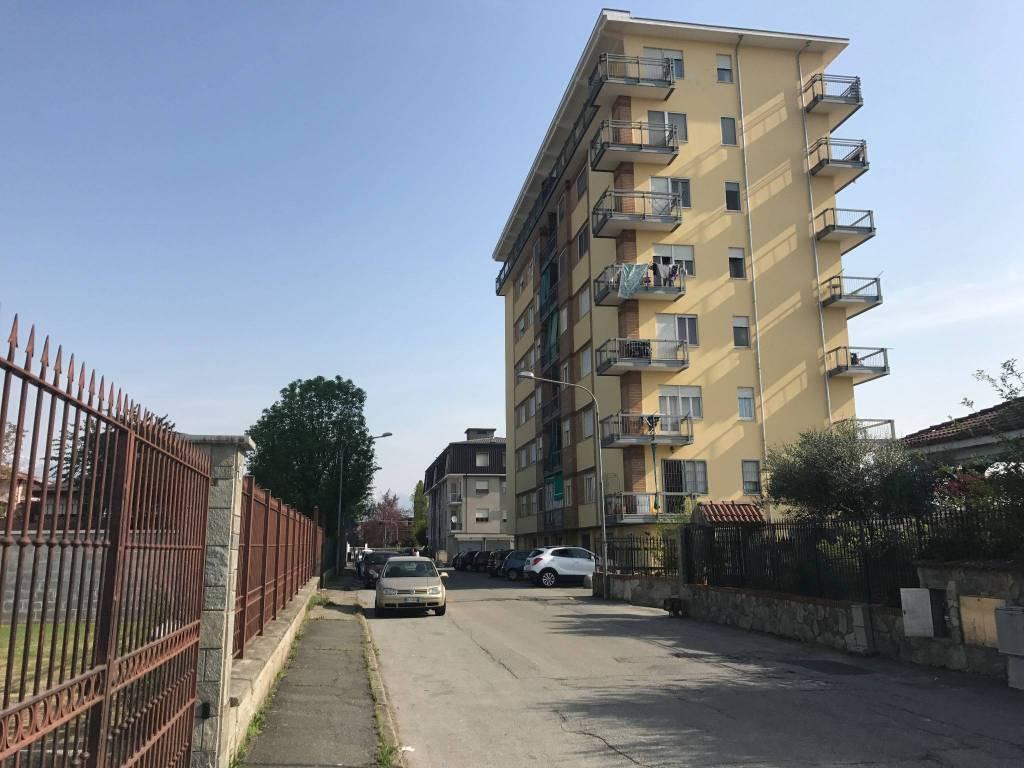 Foto 1 di Trilocale via Antonio Appino 15, Favria