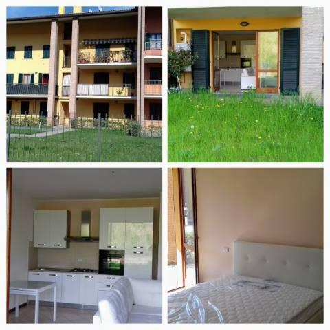 Appartamento in ottime condizioni in vendita Rif. 5236663