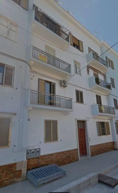 Appartamento in Vendita a Rodi Garganico Centro: 4 locali, 105 mq