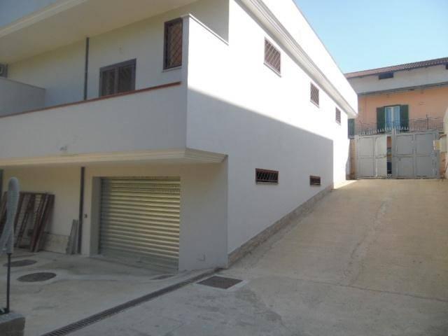 Locale commerciale nuova costruzione Rif. 6297352